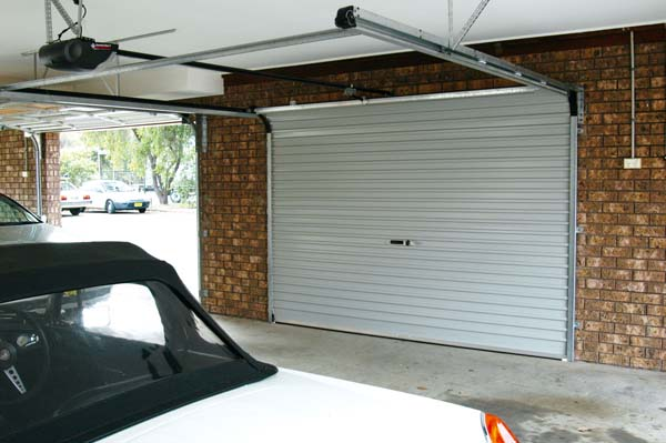 garage door gates eastern suburbs