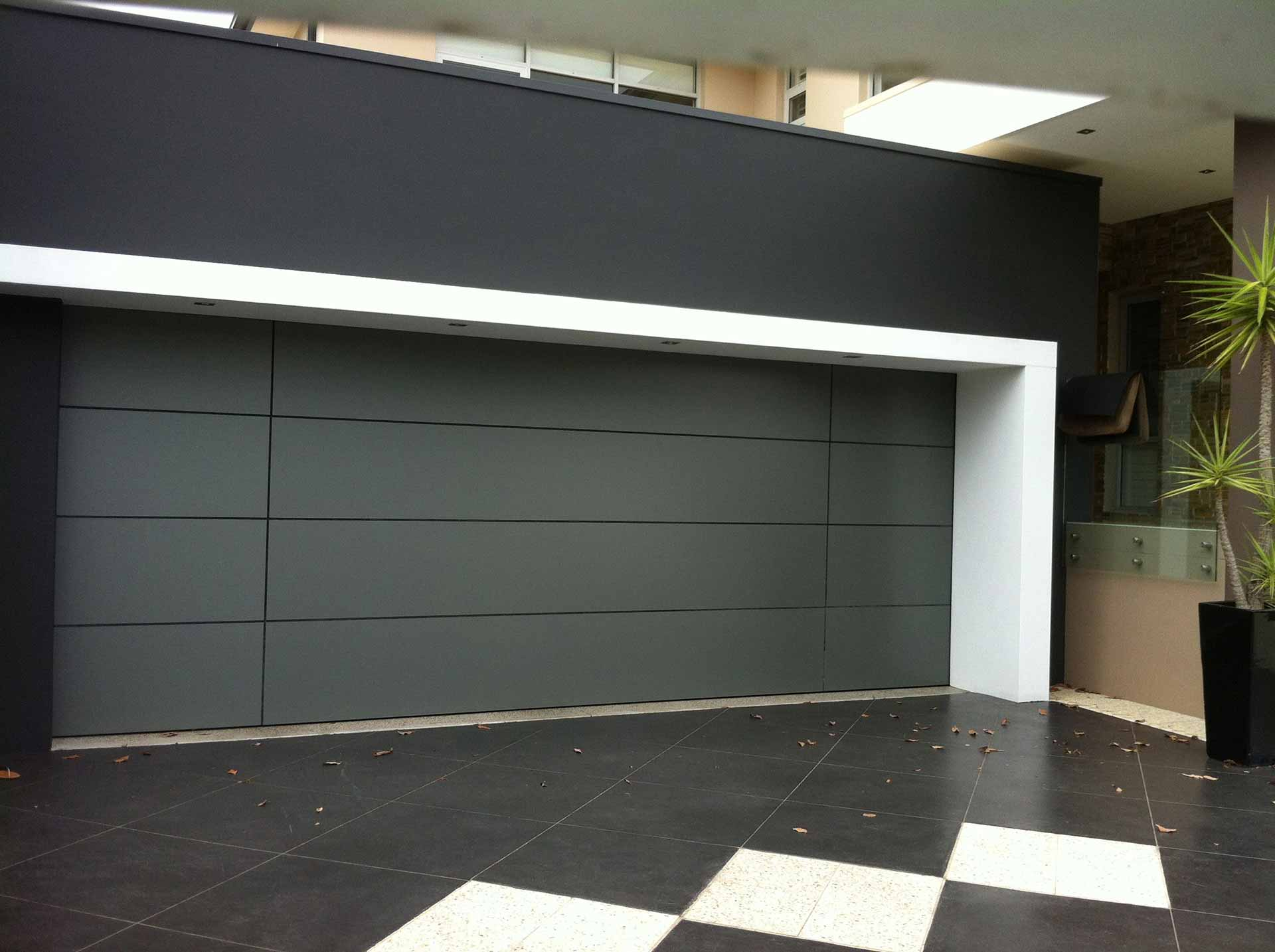 Delta Custom Garage Doors